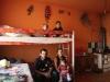 Zuzka i Laiko Horvathovie z trójką dzieci