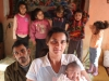 Bianka i Milan z sześciorgiem dzieci