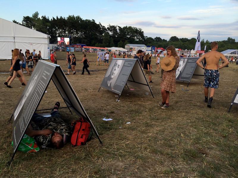 14 of 23_Kostrzyń - Festiwal Woodstock